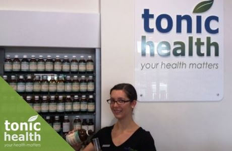Naturopath Appointments