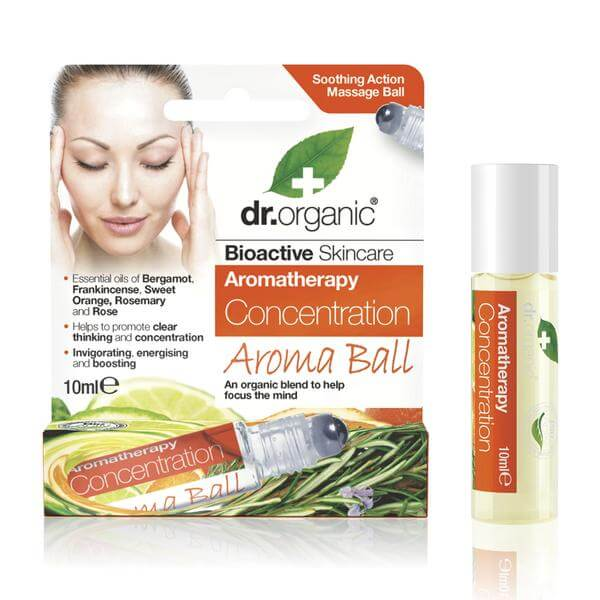 Concentration Aroma Ball image