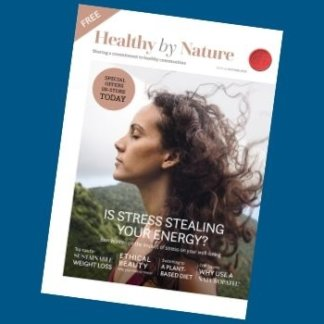 Healthy By Nature Magazine