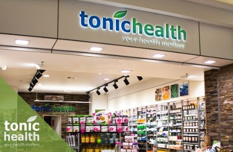 Covid 19 Tonic Health Store Updates