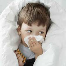 Childrens Cold & Flu